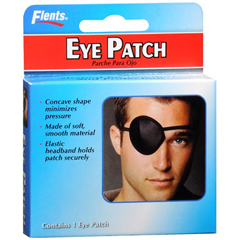 MON46822000 - Apothecus - Flents Eye Patch,
