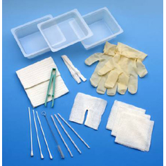 MON46884000 - CarefusionTracheostomy Care Kit AirLife Sterile