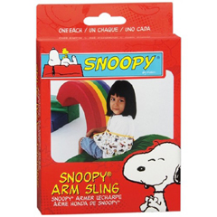 MON47043000 - Scott SpecialtiesArm Sling Hook and Loop Closure Medium
