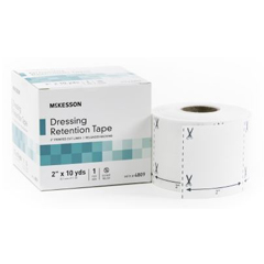 MON47312212 - McKessonDressing Retention Tape