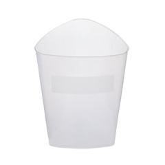 MON47362902 - McKessonTriangular Graduated Container Medi-Pak® Polypropylene Without Lid 32 oz., 20EA/PK 10PK/CS