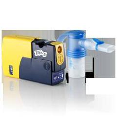 MON47453900 - PariPortable Nebulizer Compressor PARI Trek S Standard