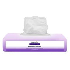 MON747549PK - Donovan Industries - Dawn Mist® Aloe/Lanolin Personal Wipes, Soft Pack, (AW4750), Fresh Scent, 64 EA/PK