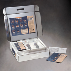 MON47953900 - HalyardQualitative Fit Test Kit