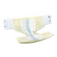 MON48043100 - Griffin MedicalPassport® Pull On Briefs, Medium, 80/CS
