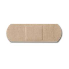 MON48112010 - McKessonAdhesive Strip Medi-Pak® Performance Fabric 1 X 3 Inch Rectangle Beige, 100EA/BX 24BX/CS