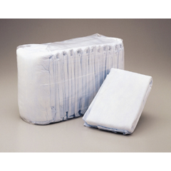 MON48113100 - First QualityPrevail® 32x36 Disposable Underpads, 48/CS