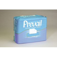 MON48173100 - First QualityPrevail® 30x36 Disposable Underpads, 40/CS