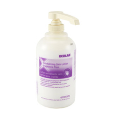 MON62021500 - Ecolab - Revitalizing Skin Lotion - Apple Scent