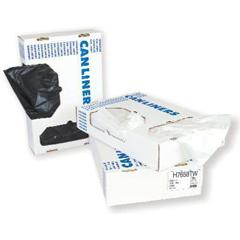 MON48324100 - Saalfeld RedistributionTrash Bag Black 12 to 16 Gallon 24 X 32 Inch, 1000EA/CS
