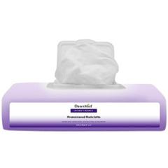 MON48361100 - Donovan IndustriesDawnMist®® Personal Wipe (AW3688), 50 EA/PK