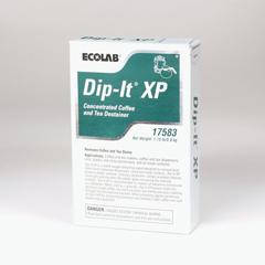 MON868825CS - Ecolab - Dip-It® XP Dish Detergent, 8 EA/CS