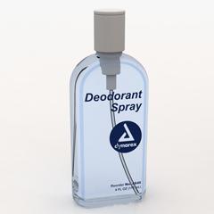 MON48461700 - DynarexDeodorant Dynarex Spray 4 oz.