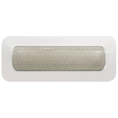 MON48502101 - Molnlycke Healthcare - Mepilex®Border Post Op AG Foam Dressing with Silver (498450)
