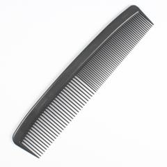 MON1234566BX - Dynarex - Comb 5 Black Plastic