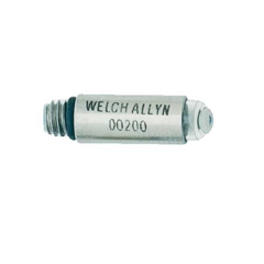 MON128007EA - Welch-Allyn - Replacement Halogen Lamp 3.5 Volts