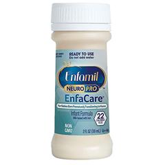 MON1118219EA - Mead Johnson Nutrition - Enfamil NeuroPro EnfaCare Infant Formula