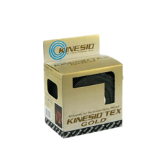 MON49162200 - Fabrication Enterprises - Kinesiology Tape Kinesio Tex Gold Elastic 2 x 5-1/2 Yards