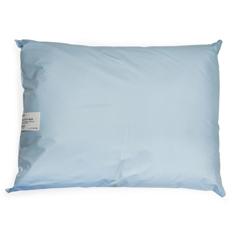 MON49258200 - McKessonBed Pillow 19 x 25 Blue Reusable