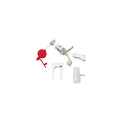 MON49473900 - Smiths MedicalTube Trach Cuff Ped 5.0Mm 1/EA