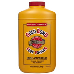 MON49501600 - ChattemBody Powder Gold Bond® 10 oz.