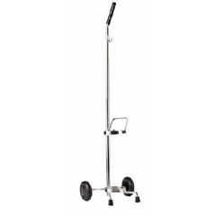MON49553900 - Western MedicalCylinder Cart for D or E Tanks
