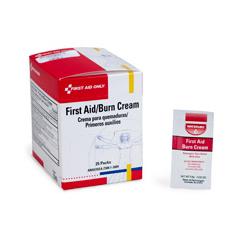 MON49661400 - First Aid OnlyBurn Relief 0.9 Gram Cream