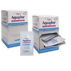 MON49841400 - BSN MedicalMoisturizer Aquaphor® Ointment 0.9 gm Sachet, 144/PK 12PK/CS