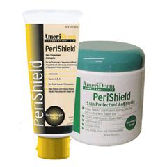 MON50031400 - MckessonAmeriDerm® PeriShield™ Barrier Ointment, 4 oz. Tube