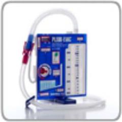 MON50054000 - Teleflex MedicalChest Drain System Pleur-evac MINI Sahara 2500 cc