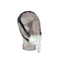 MON50056400 - Innomed TechnologiesCPAP Mask Hybrid Complete System Under-Chin Full Face Small / Medium / Large