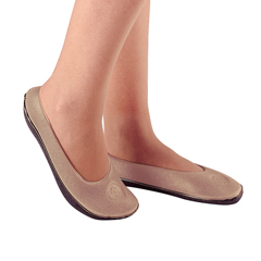 MON50071202 - PBE - Slippers Pillow Paws Sand Below the Ankle