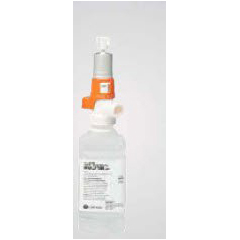 MON50093901 - CarefusionPrefilled Nebulizer AirLife Without Delivery Mechanism Sterile Water