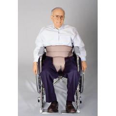 MON50103000 - Skil-CareSlider Belt One Size Fits Most 2-Strap