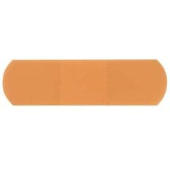 MON50122000 - Dukal - American® White Cross Adhesive Strip (1010300), 100/BX