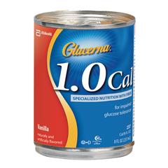 MON50202600 - Abbott NutritionGlucerna® 1.0 Cal