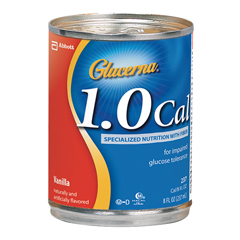 MON50202601 - Abbott NutritionGlucerna® 1.0 Cal