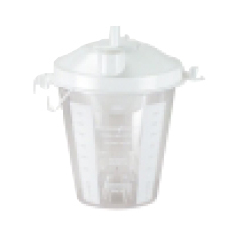 MON50254010 - Precision MedicalSuction Canister 800 mL