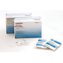 MON213834CS - Siemens - Rapid Diagnostic Test Kit DCA Systems Diabetes Management HbA1c Test Whole Blood Sample CLIA Waived 10 Tests