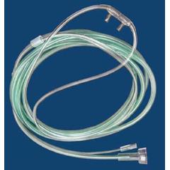 MON999490CS - McKesson - ETCO2 Nasal Sampling Cannula with O2 (16-0504), 25 EA/CS