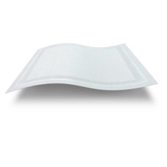 MON50522101 - Crawford Healthcare - KerraMax Care® Super Absorbent Wound Dressing, 1/EA
