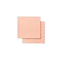 MON258751CS - Ferris Mfg - Foam Dressing PolyMem 5 x 5 Square Non-Adhesive Sterile