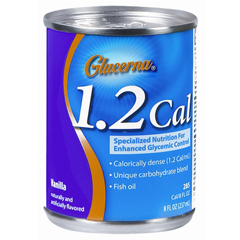 MON50902601 - Abbott NutritionGlucerna® 1.2 Cal