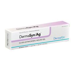 MON51012100 - Dermarite - Antimicrobial Silver Hydrogel DermaSyn/Ag 1.5 oz.