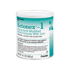 MON51112600 - Abbott NutritionKetonex®-1 Infant Formula