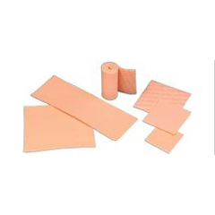 MON51242101 - Ferris MfgPolyMem® Non-Adhesive Pad Dressing (5124)