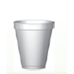 MON51471200 - WinCup - Drinking Cup (12C18), 1000/CS