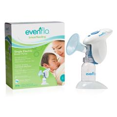 MON51521700 - EvenfloBreast Pump Kit Evenflo