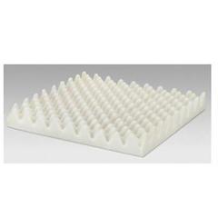 MON51534300 - Val MedSeat Cushion 15 X 17 X 3-1/2 Inch Foam