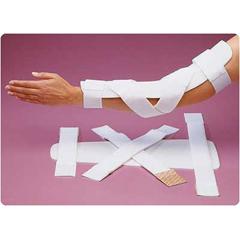 MON51703000 - Patterson Medical - Rolyan® Aquaplast®-T Elbow Splint (A517002)